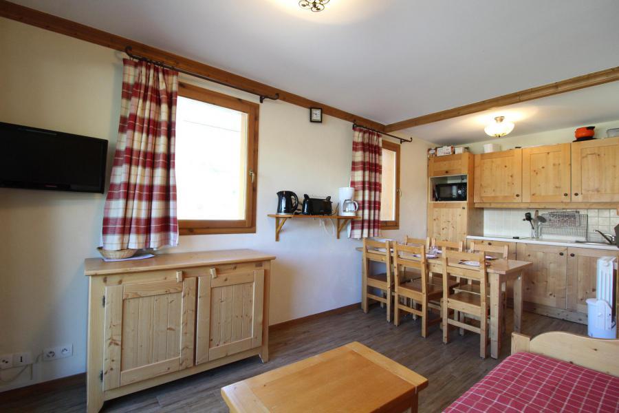 Location au ski Appartement 3 pièces 6 personnes (B003) - Residence Les Alpages - Val Cenis