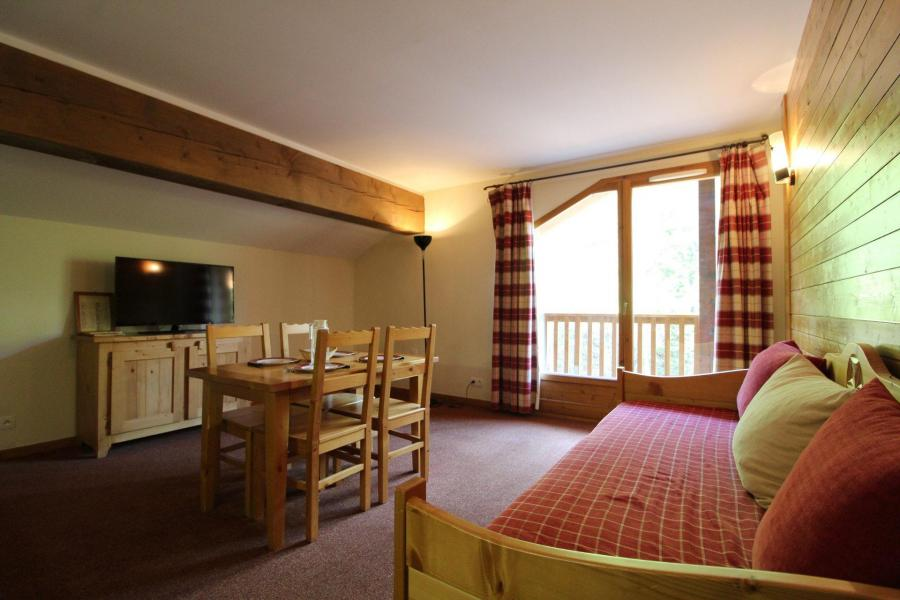 Location au ski Appartement 2 pièces 4 personnes (E316) - Residence Les Alpages - Val Cenis