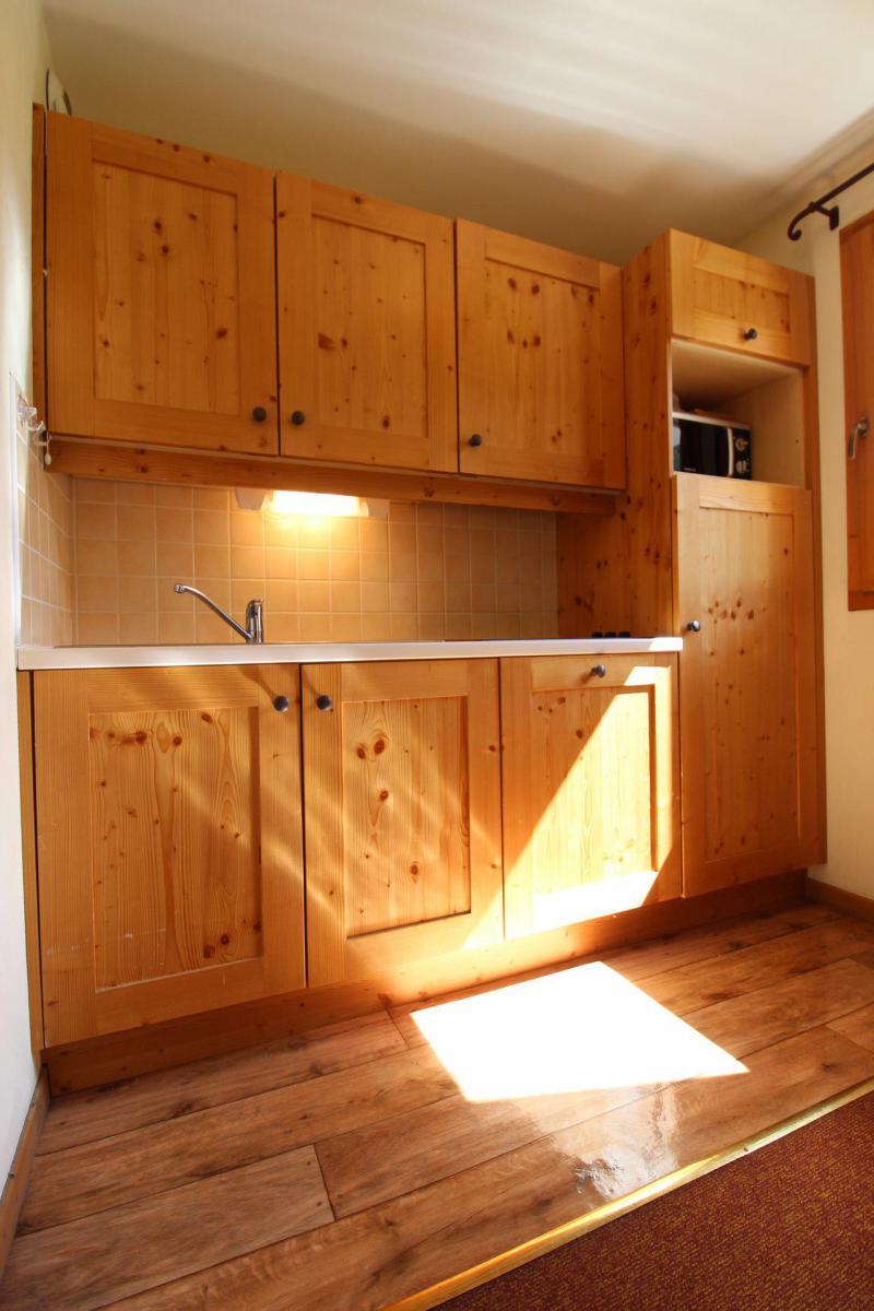 Location au ski Appartement 2 pièces 4 personnes (E101) - Résidence les Alpages - Val Cenis