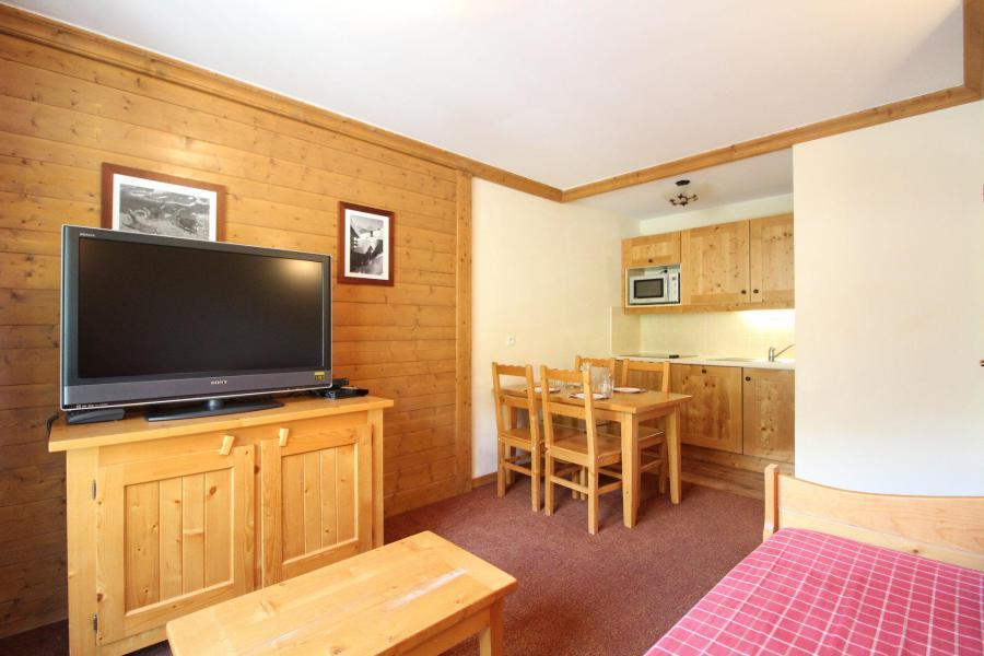 Location au ski Appartement 2 pièces 4 personnes (E209) - Résidence les Alpages - Val Cenis
