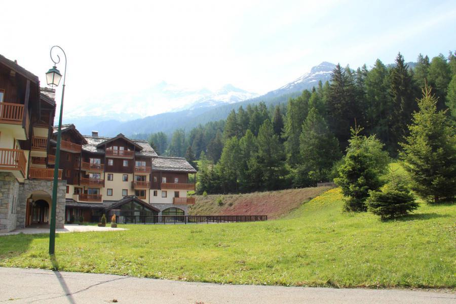 Location au ski Appartement 2 pièces 4 personnes (A001) - Résidence les Alpages - Val Cenis
