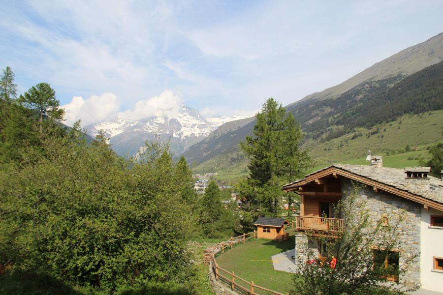 Location au ski Appartement 2 pièces 4 personnes (A107) - Résidence les Alpages - Val Cenis