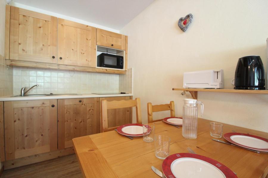 Location au ski Appartement 2 pièces 4 personnes (A107) - Résidence les Alpages - Val Cenis - Appartement