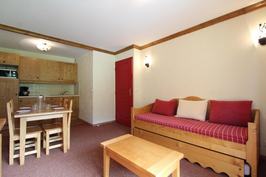 Location au ski Appartement 2 pièces 4 personnes (A201) - Résidence les Alpages - Val Cenis - Appartement