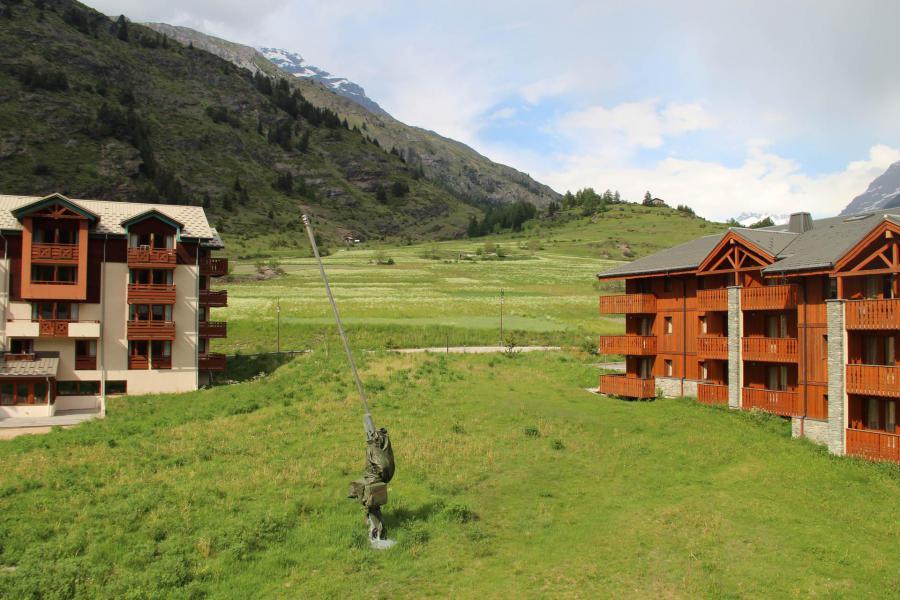 Location au ski Appartement 3 pièces mezzanine 6 personnes (206) - Résidence les Balcons de Val Cenis le Haut - Val Cenis