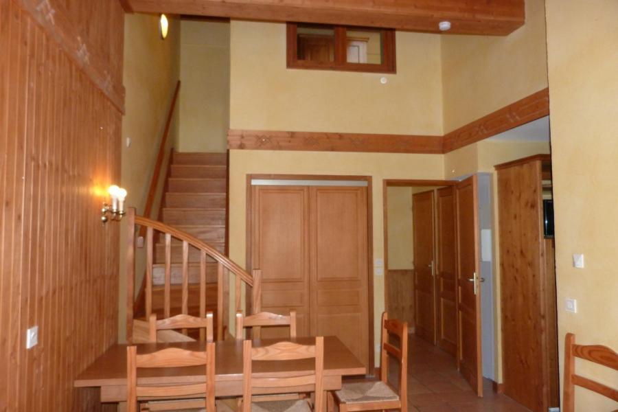 Location au ski Appartement 3 pièces mezzanine 6 personnes (206) - Résidence les Balcons de Val Cenis le Haut - Val Cenis - Séjour