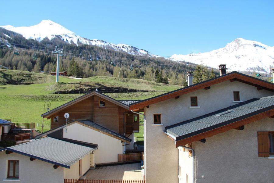 Location au ski Appartement 3 pièces 7 personnes (28) - Résidence les Essarts - Val Cenis