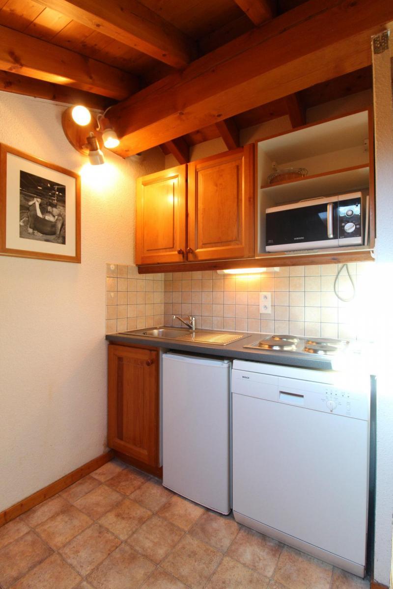 Location au ski Appartement 3 pièces 6 personnes (29) - Résidence les Essarts - Val Cenis