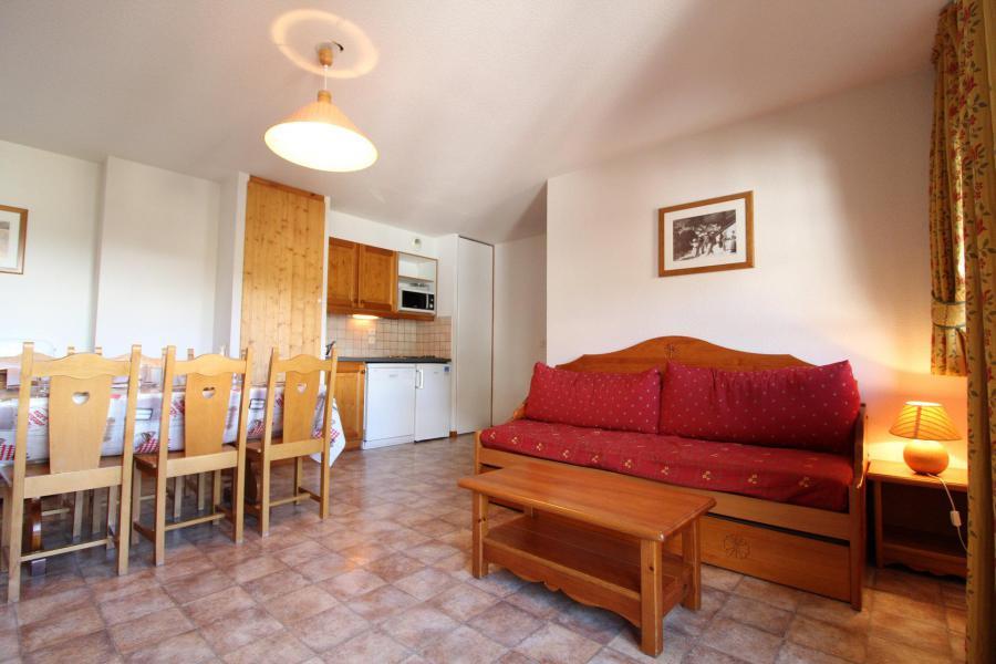Alquiler al esquí Apartamento 3 piezas para 6 personas (19) - Résidence les Essarts - Val Cenis