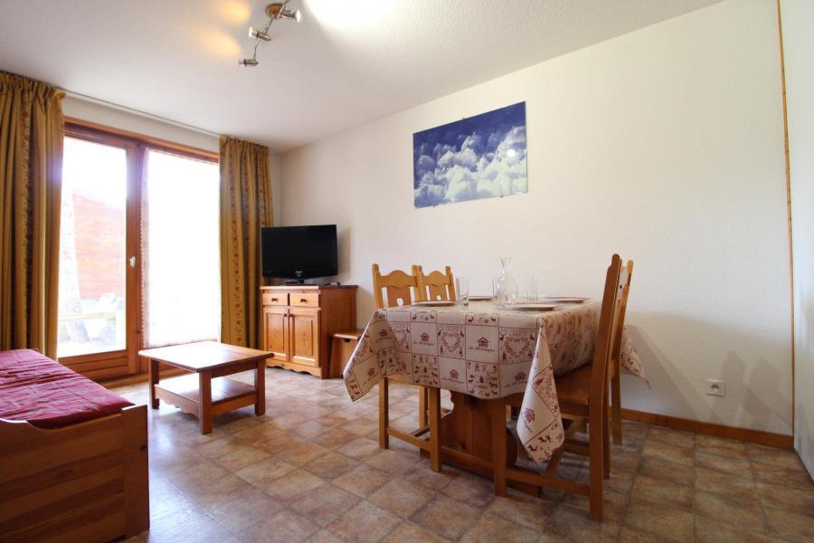 Alquiler al esquí Apartamento 2 piezas para 4 personas (2) - Résidence les Essarts - Val Cenis - Apartamento