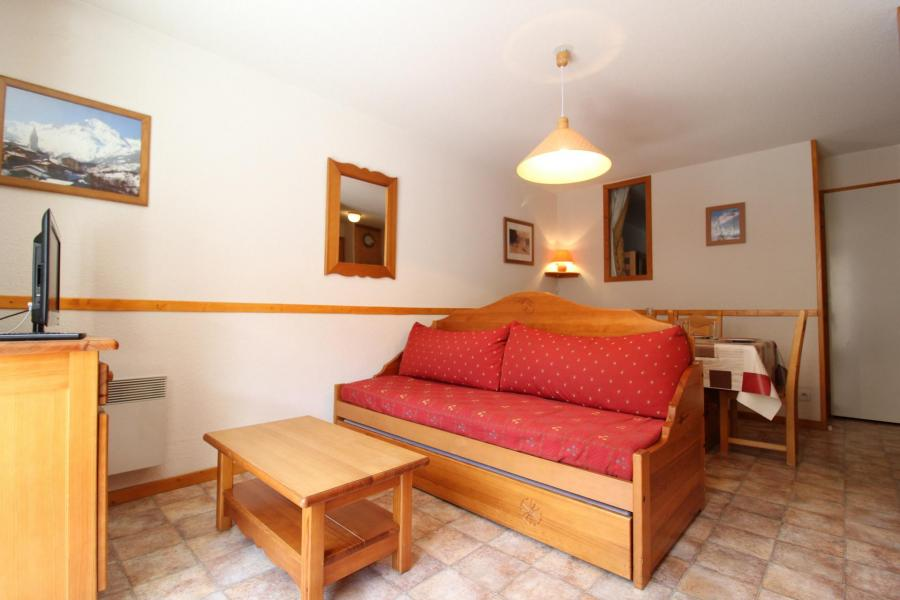 Alquiler al esquí Apartamento cabina 2 piezas para 5 personas (14) - Résidence les Essarts - Val Cenis - Apartamento