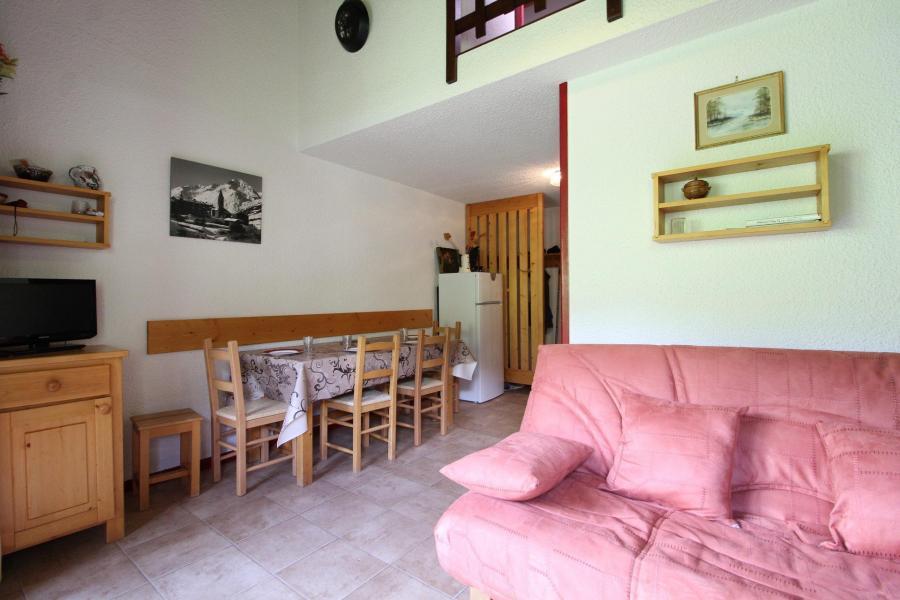 Location au ski Appartement 2 pièces coin montagne 6 personnes (239) - Residence Les Hauts De Val Cenis - Val Cenis