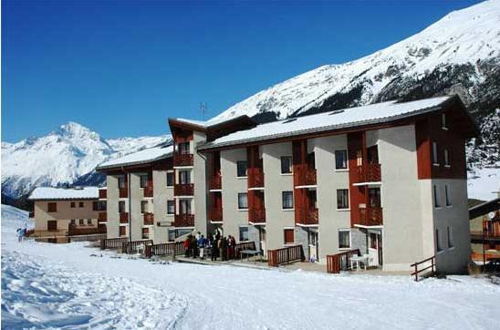 Аренда на лыжном курорте Résidence les Hauts de Val Cenis - Val Cenis