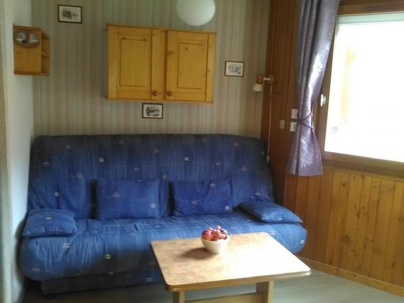 Location au ski Studio coin montagne 4 personnes (233) - Résidence les Hauts de Val Cenis - Val Cenis - Appartement