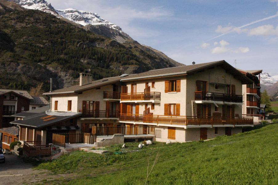 Soggiorno sugli sci Résidence les Prais - Val Cenis