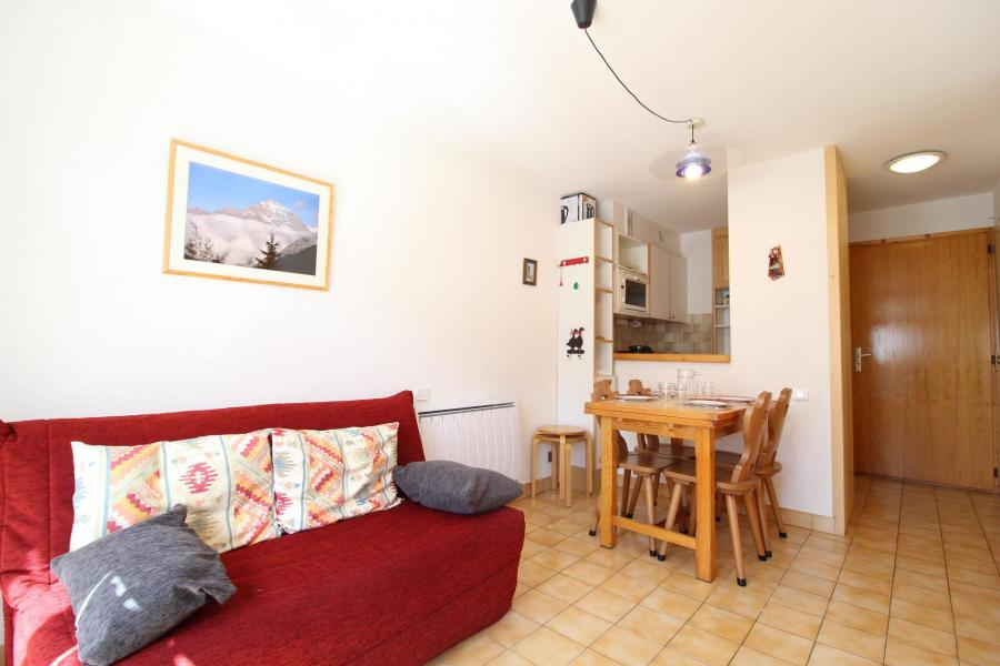 Аренда на лыжном курорте Апартаменты 2 комнат 4 чел. (B001) - Résidence Pied de Pistes - Val Cenis - апартаменты