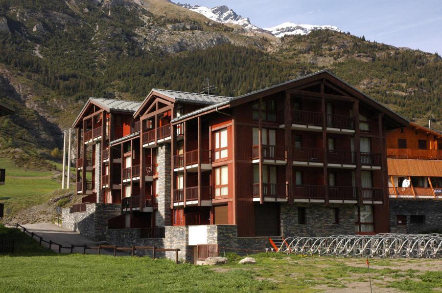 Location au ski Residence Pied De Pistes - Val Cenis