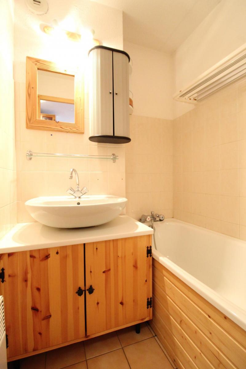 Location au ski Appartement 2 pièces 4 personnes (B006) - Residence Pied De Pistes - Val Cenis
