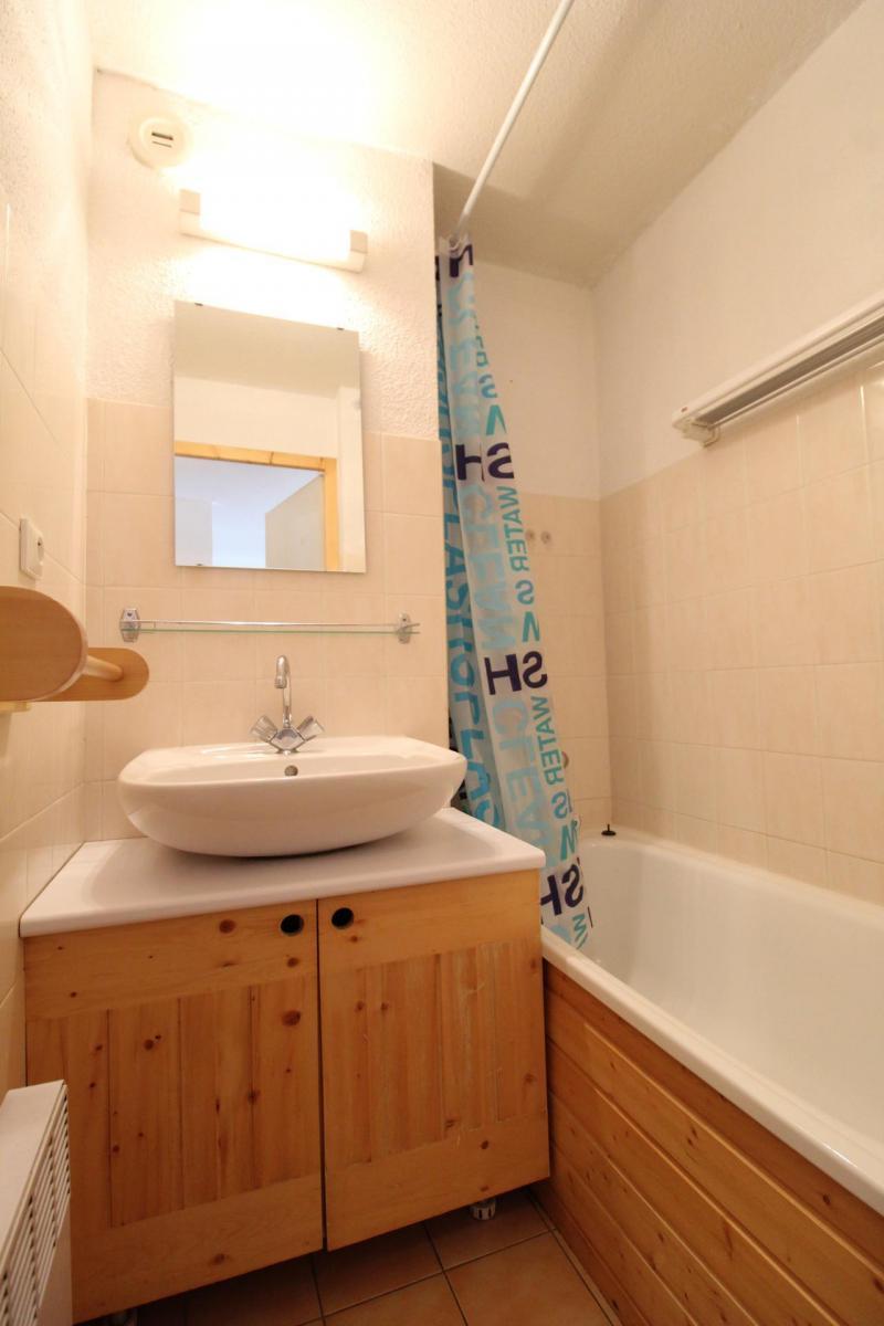 Location au ski Appartement 2 pièces 4 personnes (B011) - Résidence Pied de Pistes - Val Cenis