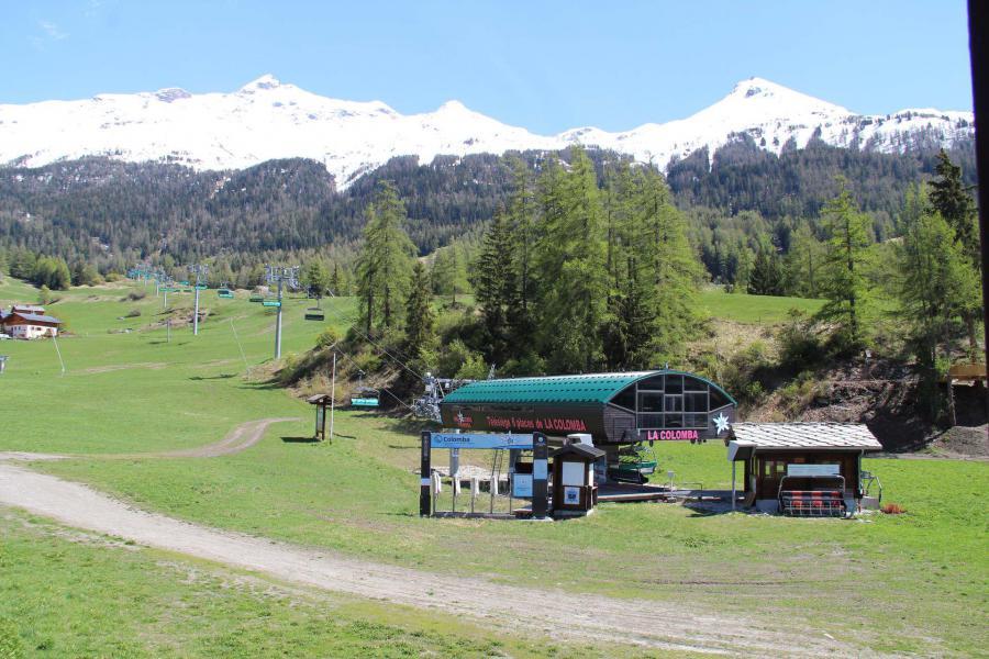 Location au ski Appartement 2 pièces 4 personnes (A012) - Résidence Pied de Pistes - Val Cenis