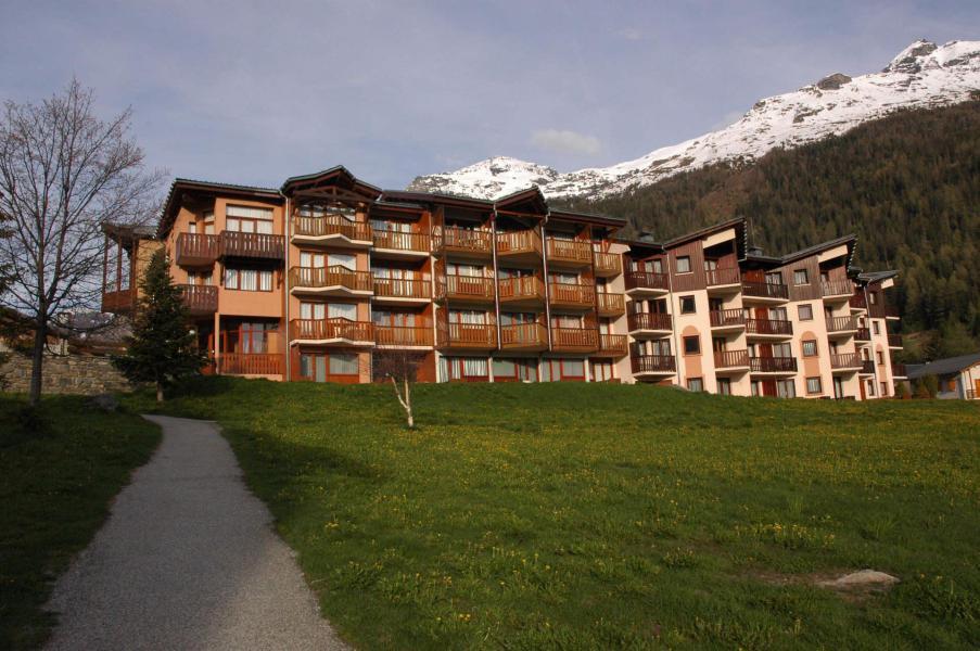 Аренда на лыжном курорте Résidence Prés du Bois - Val Cenis