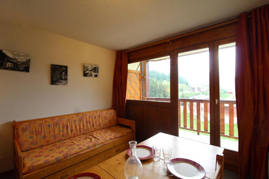 Location au ski Appartement 2 pièces 4 personnes (005) - Residence Pres Du Bois - Val Cenis - Séjour