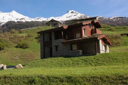 Аренда на лыжном курорте Résidence Saint Sébastien - Val Cenis