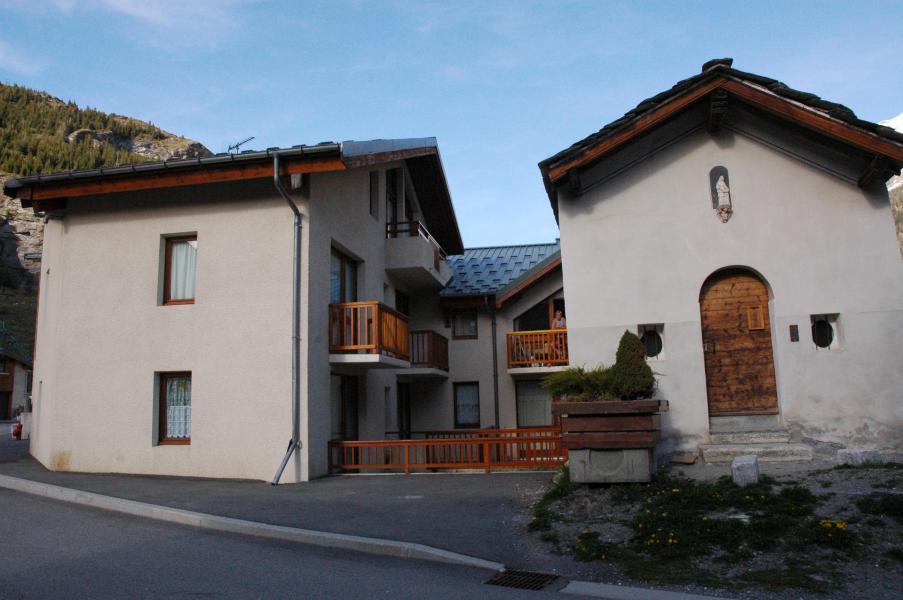 Location au ski Résidence Sainte Anne - Val Cenis