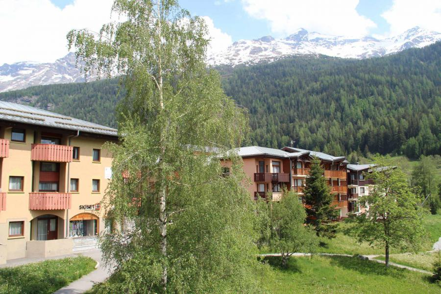Soggiorno sugli sci Studio con alcova per 4 persone (036) - Résidence Triade - Val Cenis