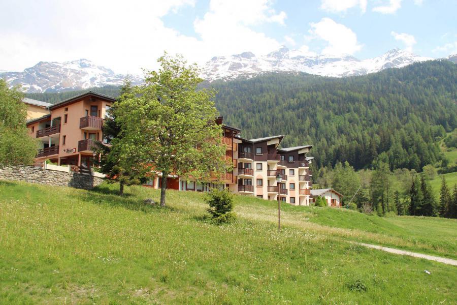 Location au ski Appartement 2 pièces coin montagne 4 personnes (013) - Résidence Triade - Val Cenis