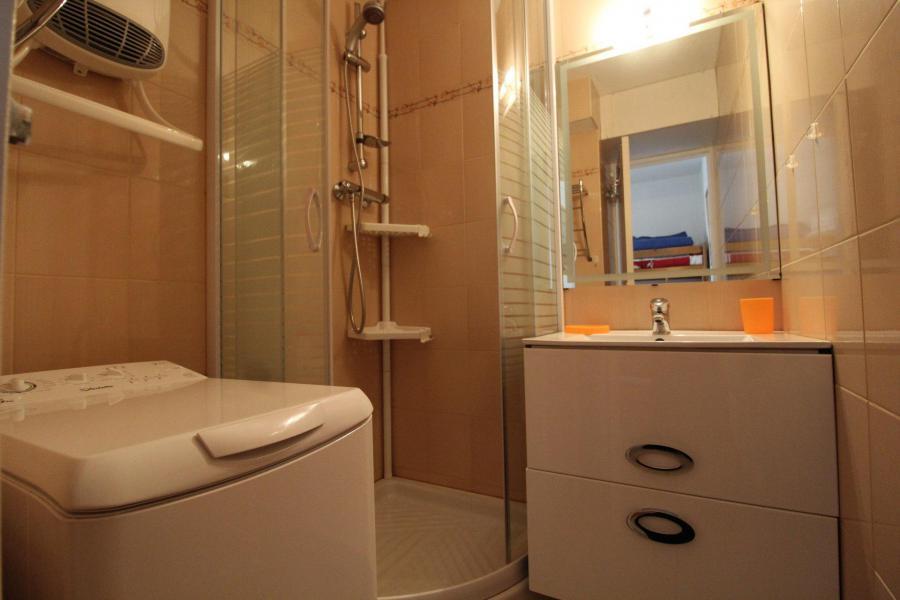 Location au ski Studio coin nuit 4 personnes (021) - Résidence Triade - Val Cenis - Appartement