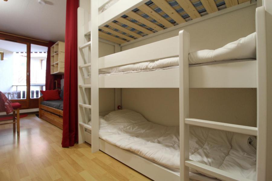 Soggiorno sugli sci Studio con alcova per 4 persone (022) - Résidence Triade - Val Cenis - Letti a castello
