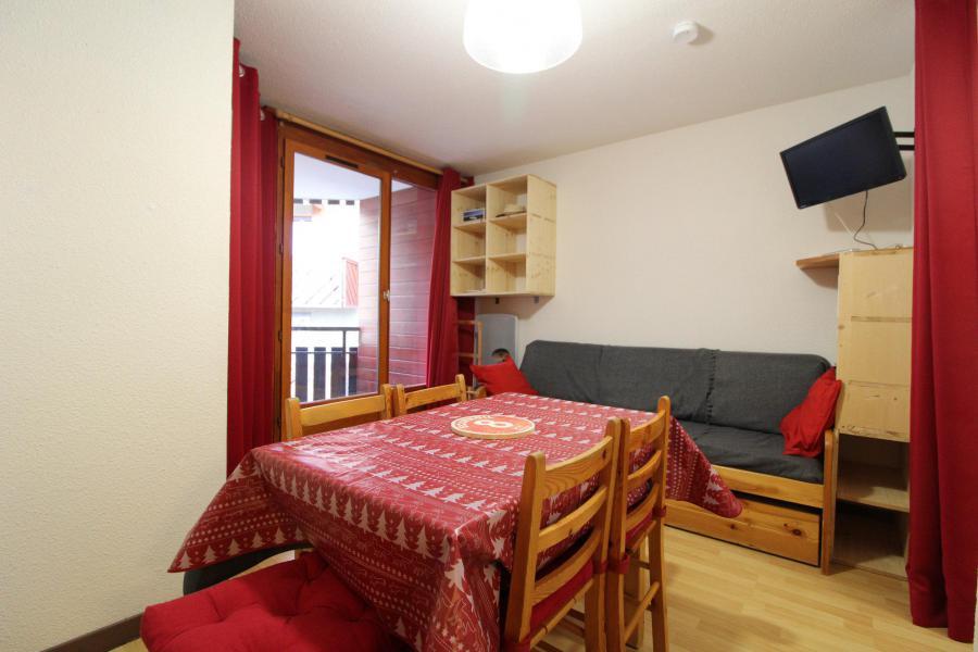 Аренда на лыжном курорте Квартира студия со спальней для 4 чел. (022) - Résidence Triade - Val Cenis - Стул