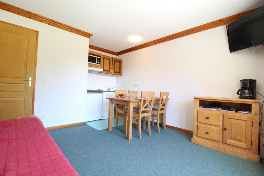 Location au ski Appartement 2 pièces 4 personnes (33) - Résidence Valmonts - Val Cenis