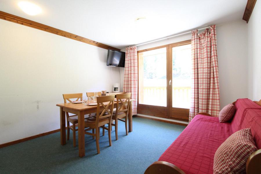 Location au ski Appartement 2 pièces 4 personnes (22) - Résidence Valmonts - Val Cenis
