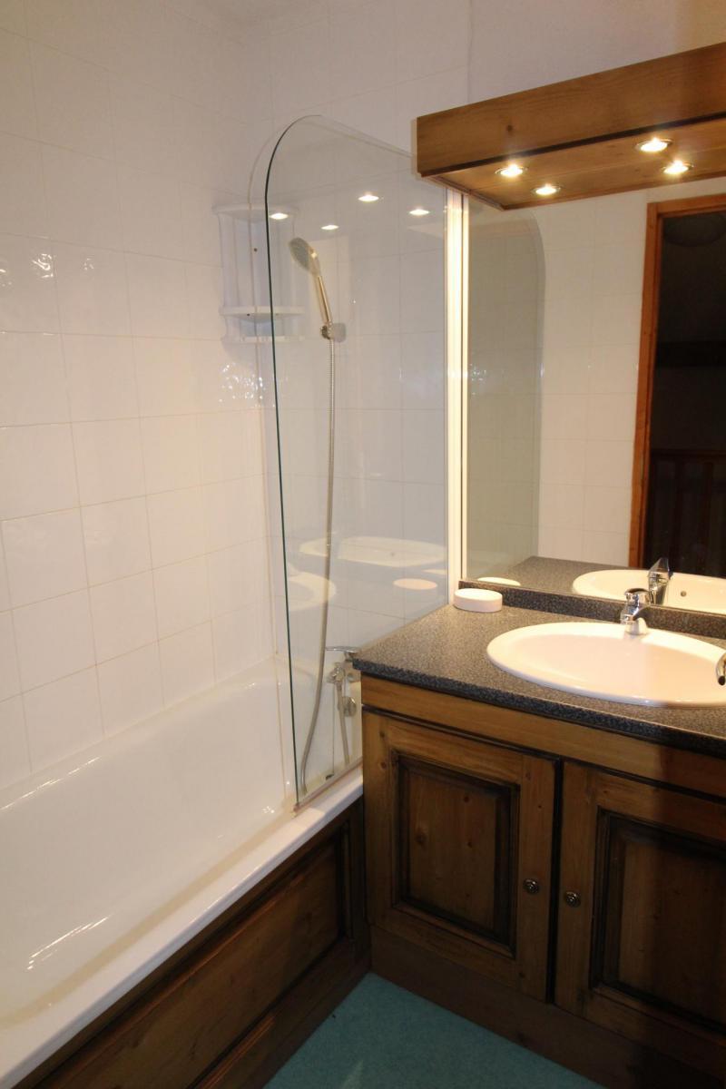 Аренда на лыжном курорте Апартаменты дуплекс 4 комнат 8 чел. (33) - Résidence Valmonts - Val Cenis