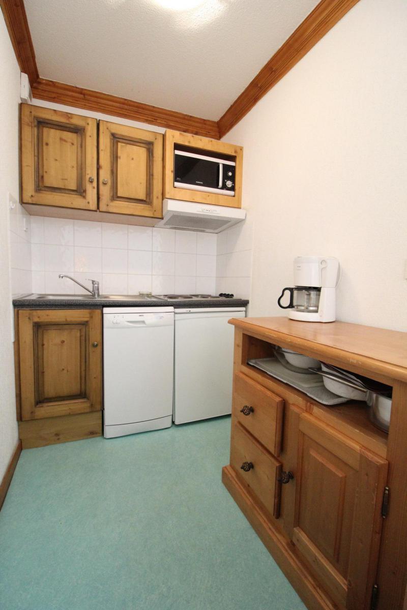 Location au ski Appartement 3 pièces 6 personnes (24) - Résidence Valmonts - Val Cenis