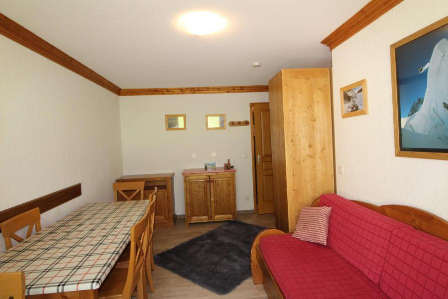 Location au ski Appartement 3 pièces 6 personnes (F05) - Résidence Valmonts - Val Cenis