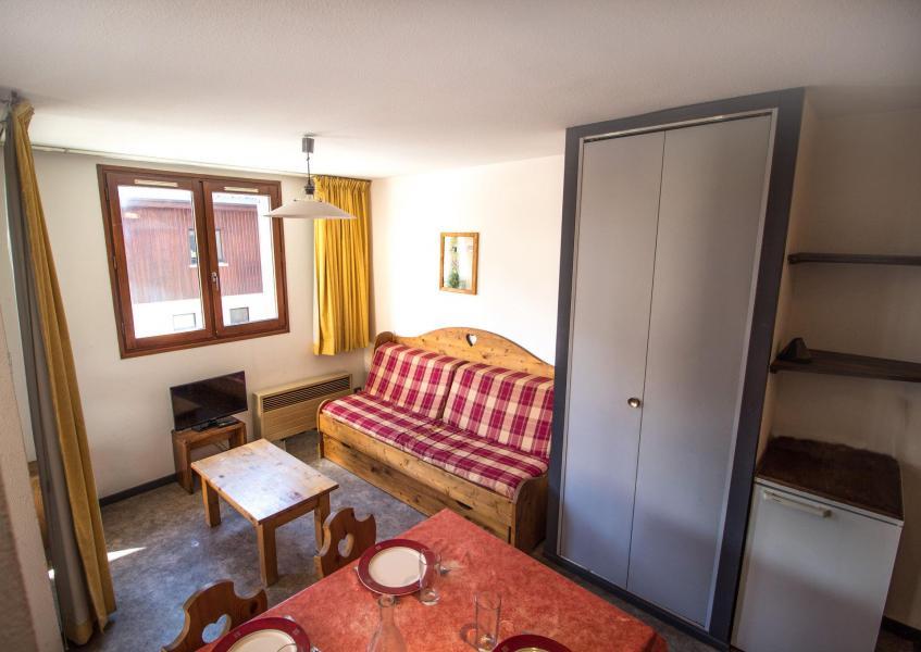 Location au ski Appartement 2 pièces 4 personnes (CA11) - Résidences du Quartier Napoléon - Val Cenis