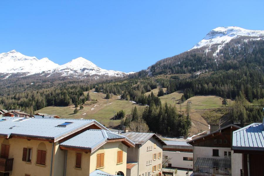 Location au ski Studio 3 personnes (C021) - Résidences du Quartier Napoléon - Val Cenis