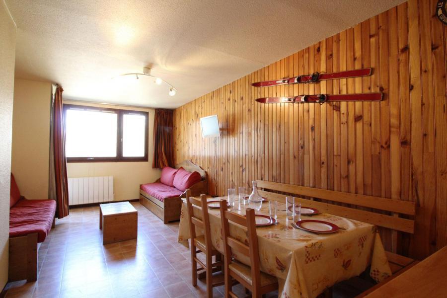 Location au ski Appartement 2 pièces 5 personnes (BO0026) - Résidences du Quartier Napoléon - Val Cenis