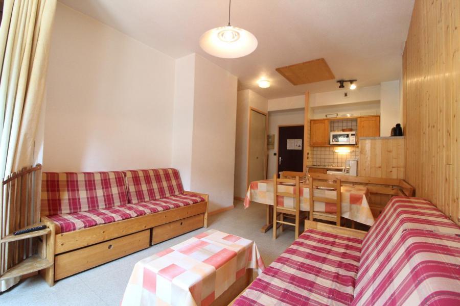 Wynajem na narty Apartament 2 pokojowy 5 osób (001) - Résidences du Quartier Napoléon - Val Cenis - Apartament