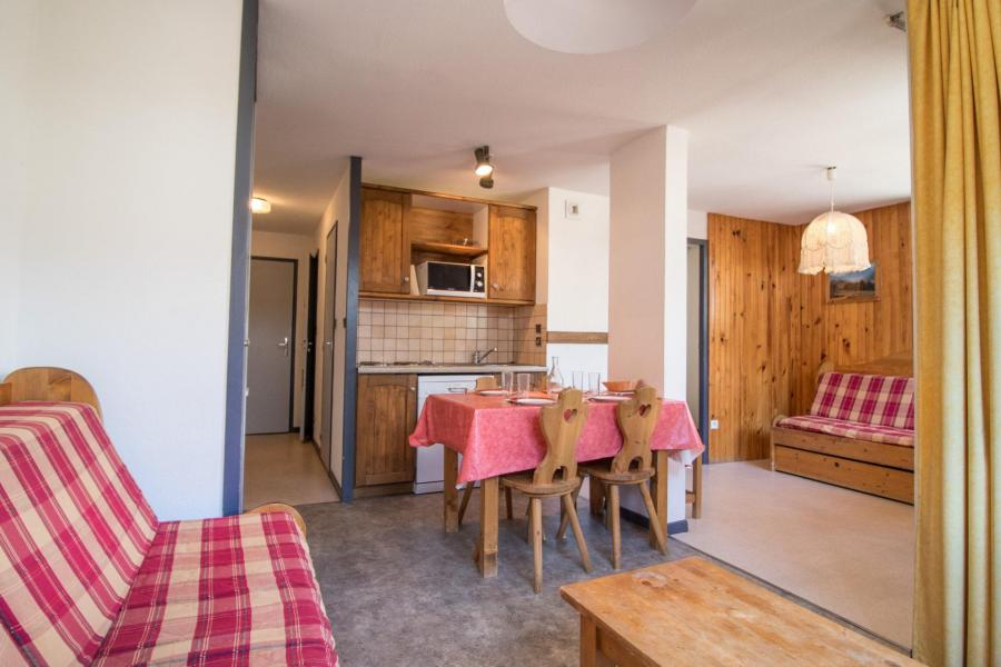 Location au ski Appartement 2 pièces 4 personnes (CA11) - Résidences du Quartier Napoléon - Val Cenis - Séjour