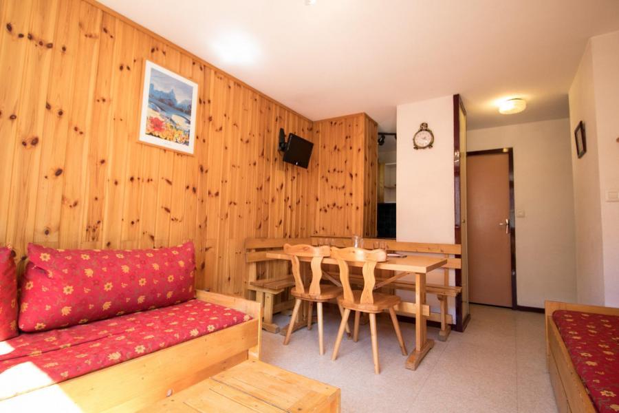 Location au ski Appartement 2 pièces 5 personnes (034) - Résidences du Quartier Napoléon - Val Cenis - Séjour