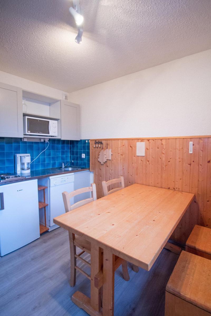 Location au ski Appartement 2 pièces 5 personnes (27) - Résidences du Quartier Napoléon - Val Cenis - Cuisine