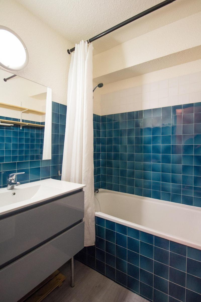 Location au ski Appartement 2 pièces 5 personnes (27) - Résidences du Quartier Napoléon - Val Cenis - Salle de bains