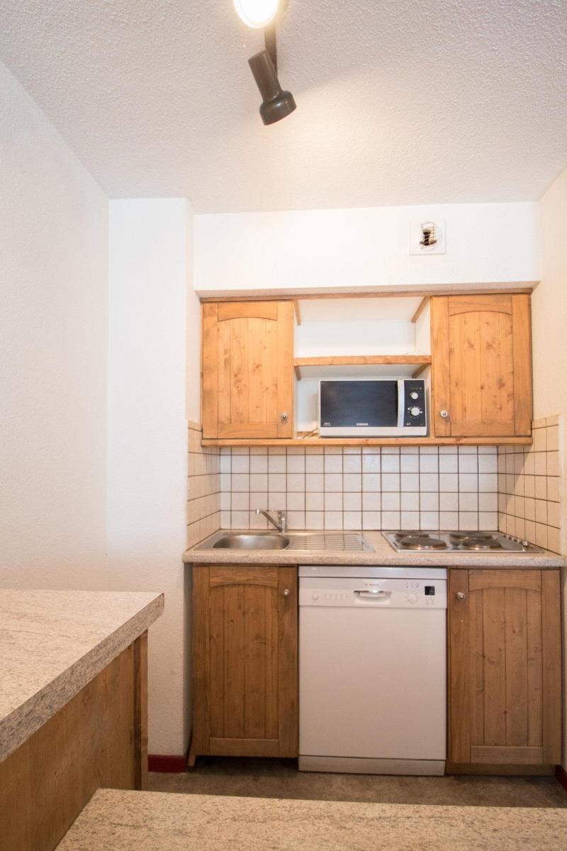 Location au ski Appartement 2 pièces 5 personnes (AR26) - Résidences du Quartier Napoléon - Val Cenis - Cuisine