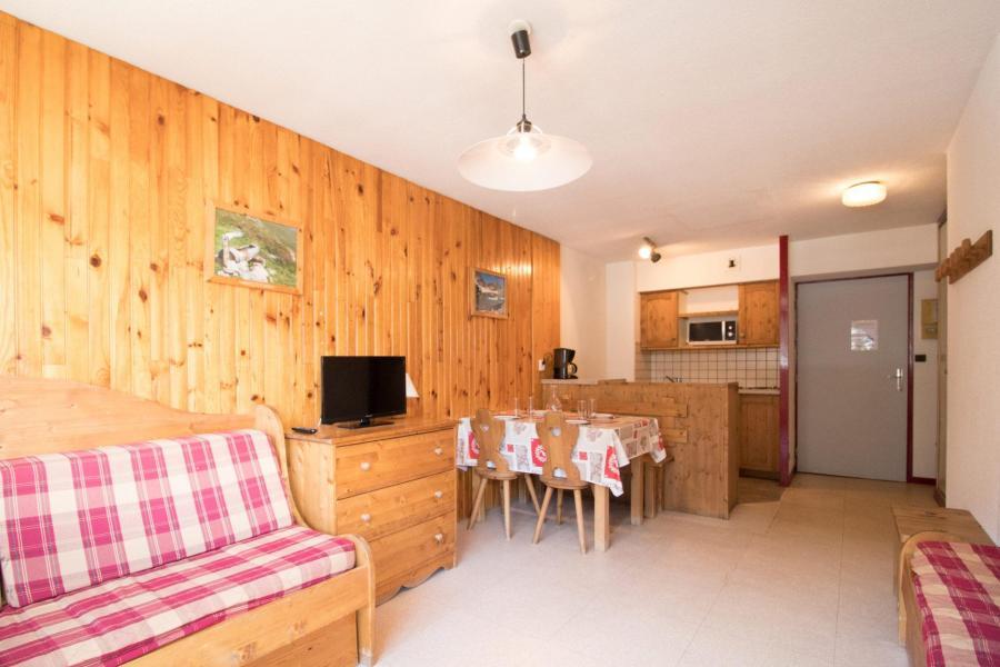 Location au ski Appartement 2 pièces 5 personnes (AR26) - Résidences du Quartier Napoléon - Val Cenis - Séjour