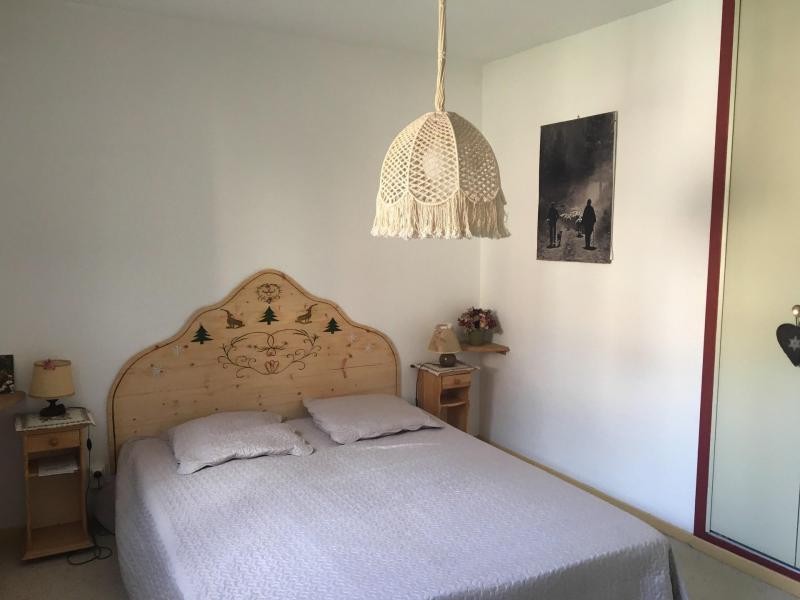 Location au ski Appartement 2 pièces 5 personnes (BO0013) - Résidences du Quartier Napoléon - Val Cenis - Chambre