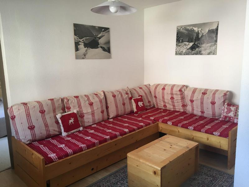 Location au ski Appartement 2 pièces 5 personnes (BO0013) - Résidences du Quartier Napoléon - Val Cenis - Séjour